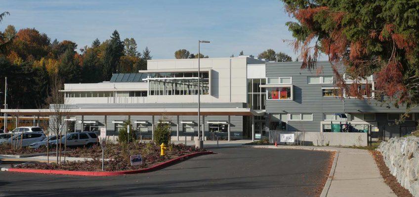 Bennett Elementary