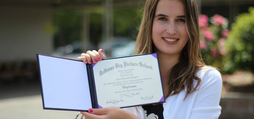 bp graduate