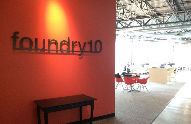 Foundry 10 Offices