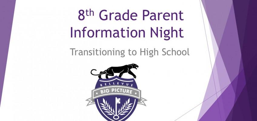 8th grade night version 2015