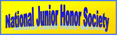 Image result for national junior honor society