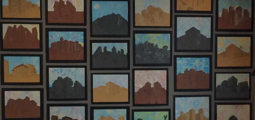 Wall Art 3-16a