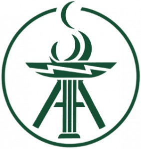 International School Logo