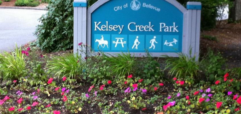 Kelsey Creek Park