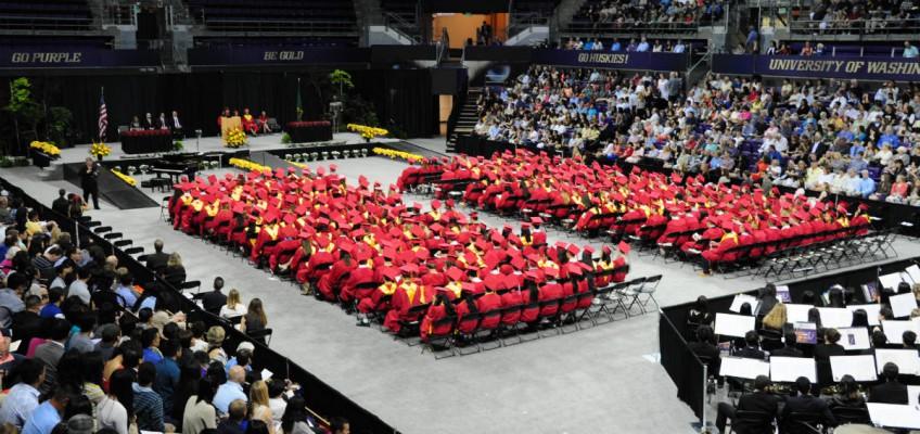 Newport Graduation