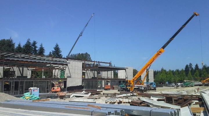 Odle-Construction