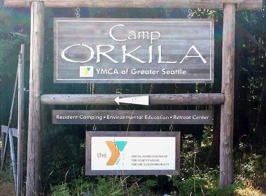 Camp Orkila 1
