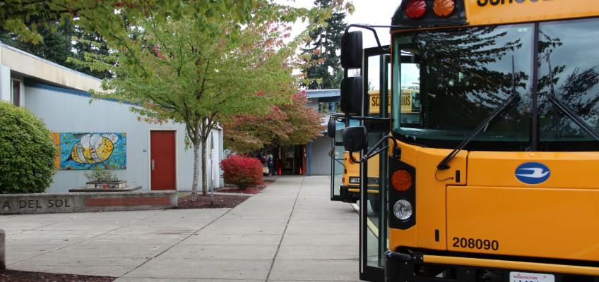 Puesta School Buses