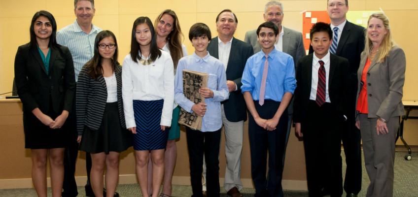 YEA Group Photo