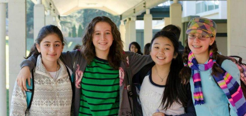 Highland Students