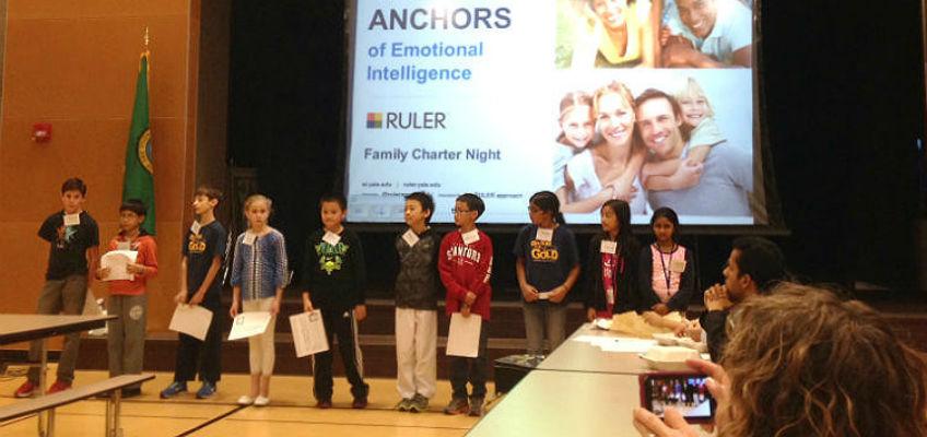 Family Charter Night at Spiritridge
