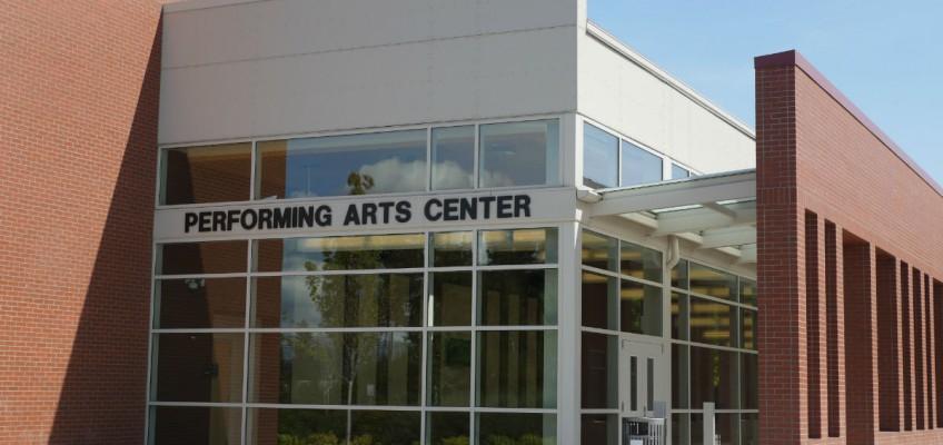 Bellevue Performing Arts Center