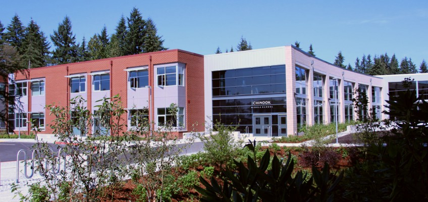 Chinook Middle School