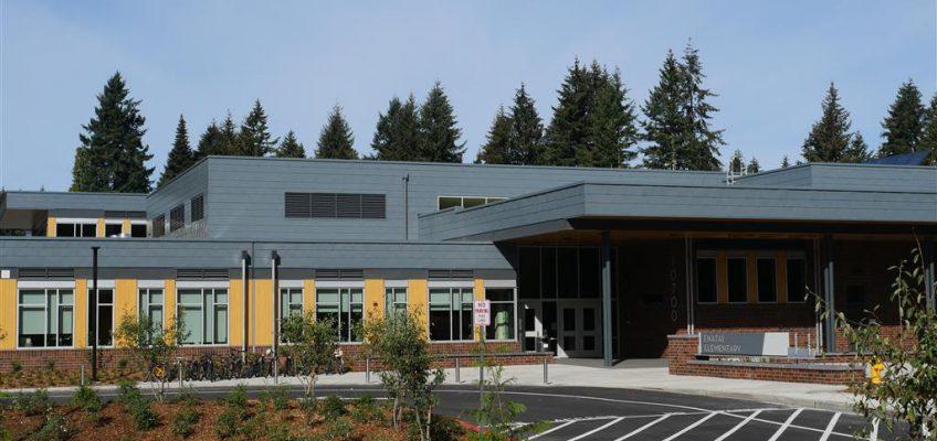 Enatai Elementary School