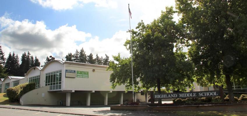 Highland Middle School