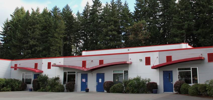 Bennett Elementary School