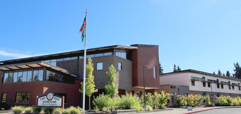 Lake Hills Elementary