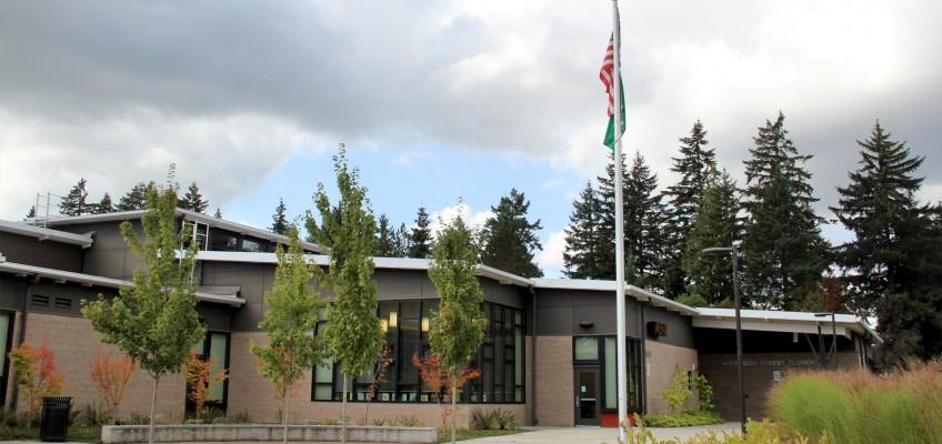 Sherwood Forest Elementary