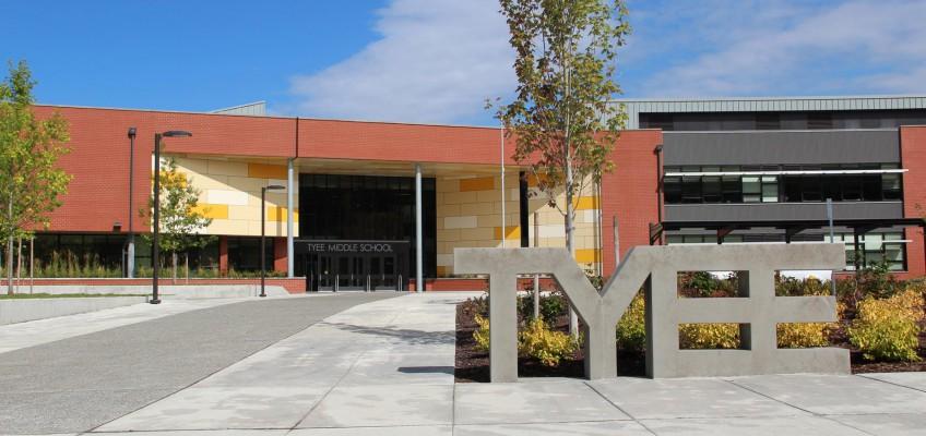 Tyee Middle School