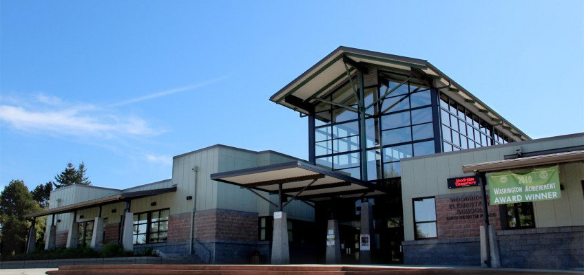 Woodridge Elementary