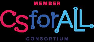 CS for All Logo