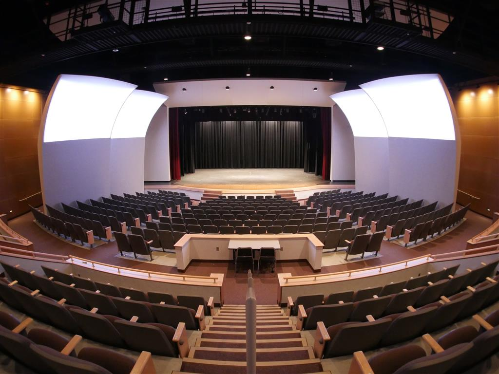 Bellevue Performing Arts Center