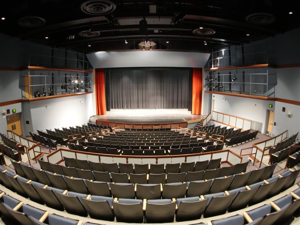 Interlake Performing Arts Center