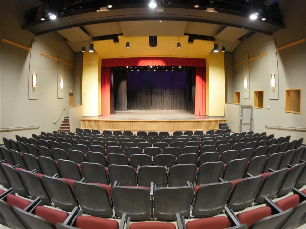 International Performing Arts Center