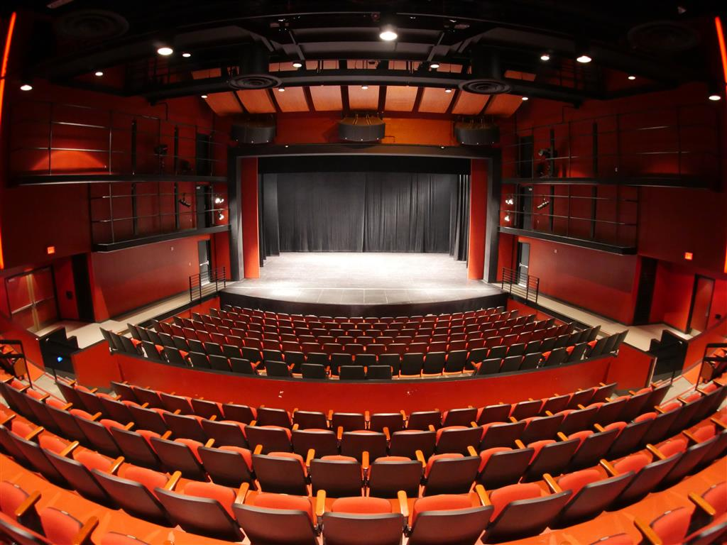 Sammamish Performing Arts Center