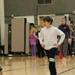 Eastgate Fourth Graders Taking Center Stage