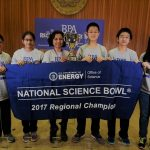 Odle Students Win Regional Science Bowl Tournament