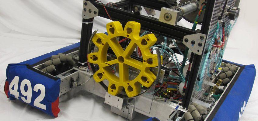 International School's Robot