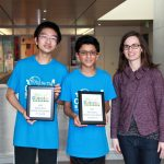 Odle Students Place at State Chemistry Challenge