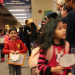 ClapOuts Celebrate Character Traits at Lake Hills