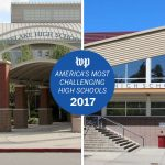 BSD High Schools Ranked Among the Nation's Most Challenging by the Washington Post