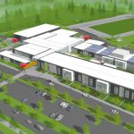 Designing the New Highland Middle School