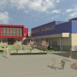 Designing the New Stevenson Elementary School