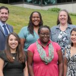 Welcome to Our New Administrators