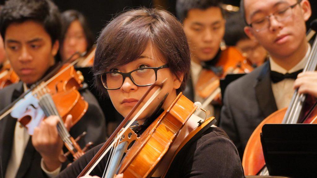 Newport Orchestra