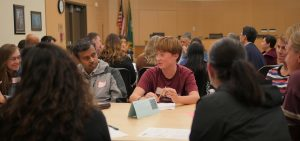 School Board Community Forum @ WISC Rainier Room | Bellevue | Washington | United States