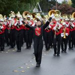 Marching Bands Win Awards at Issaquah Salmon Days Parade