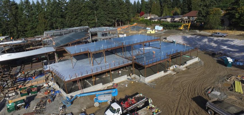 Stevenson Construction