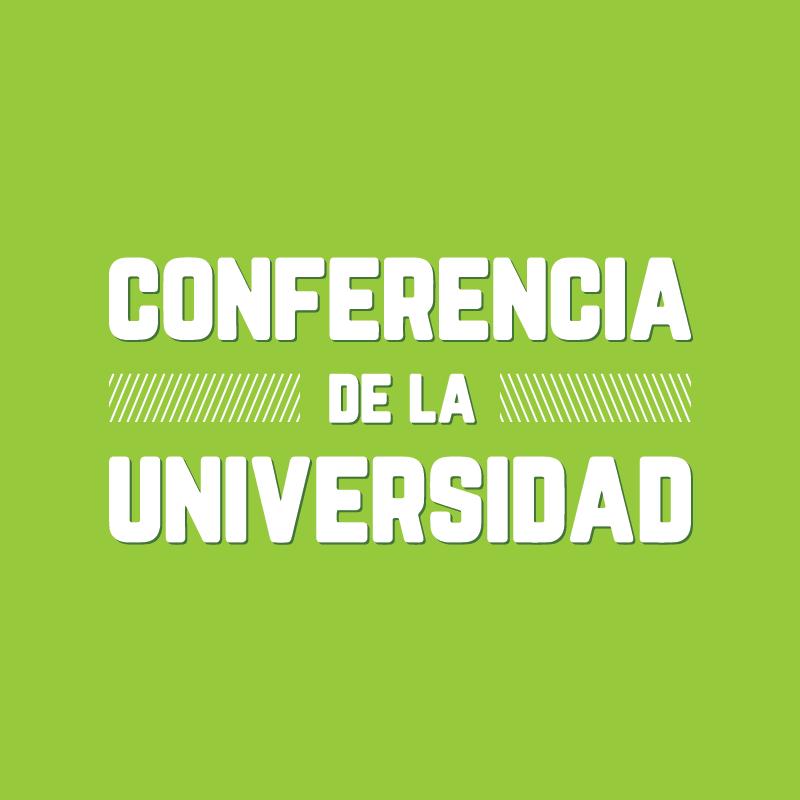 Conferencia de la Universidad